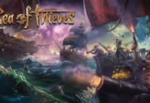 Sea of Thieves RADEON Software 18.2.3 - 18.4.1