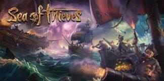 Sea of Thieves RADEON Software 18.2.3 - 18.4.1