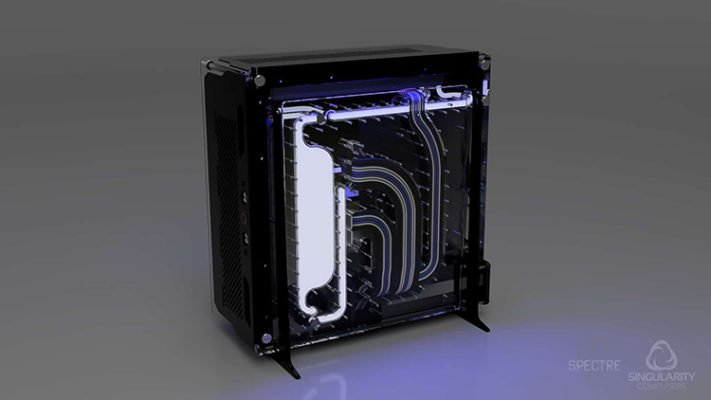 Singularity Computer's Spectre