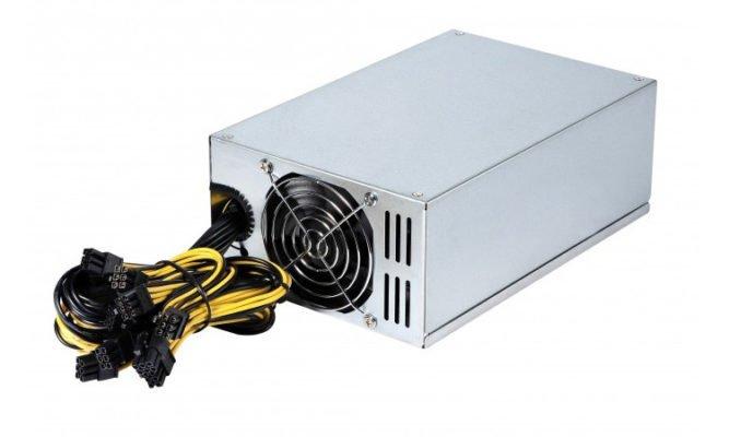 Spire SP-ATX-2000W-BTC ETH