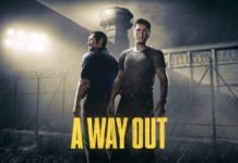 A Way Out AMD RADEON Software 18.3.3