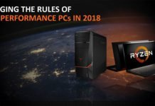 AMD 2018