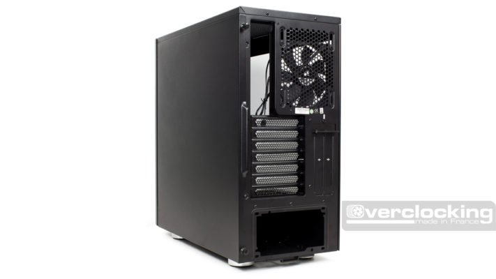 Corsair Carbide 275R