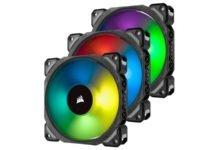 Corsair ML120 Pro RGB tri pack