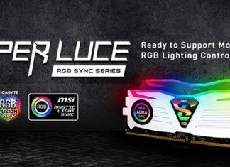 Geil Super Luce RGB Sync (2)