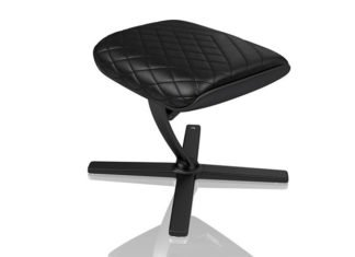 Repose-pied noblechairs