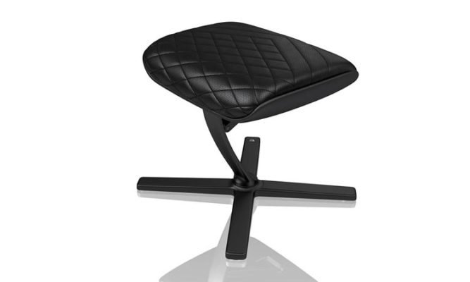 Repose-pieds noblechairs