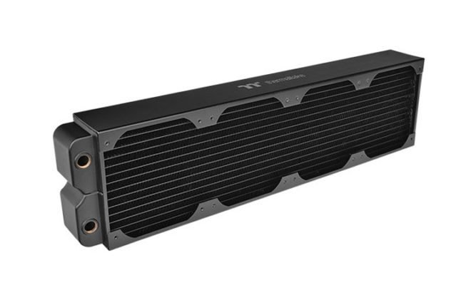 Thermaltake Pacific CL Series