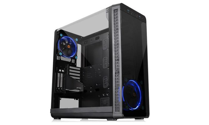 Thermaltake View 37