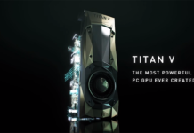nVidia Titan V