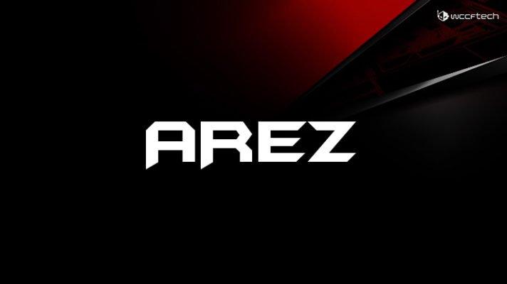 ASUS Arez
