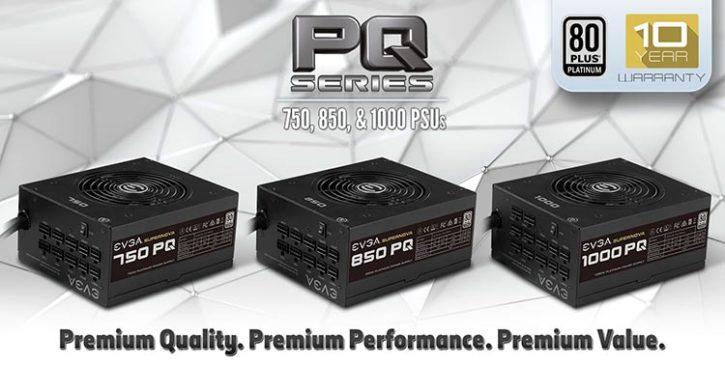 EVGA PQ Series