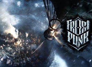FrostPunk - GeForce 397.31 WHQL