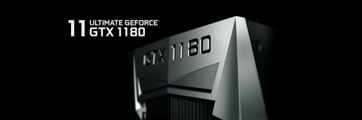 GeForce GTX 1180