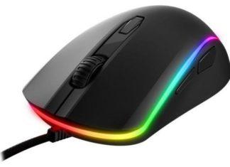 HyperX Pulsefire RGB