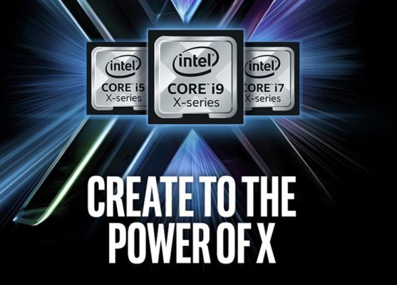 Intel Skylake-X refresh