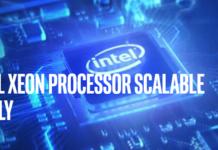 Intel Xeon Ice Lake-SP