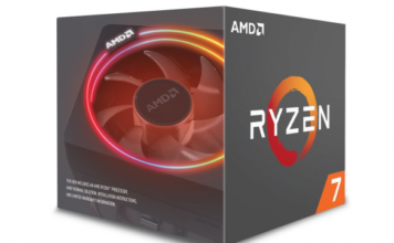 Ryzen 7 2700X - Ryzen 7 2800X