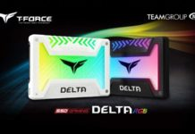TeamGroup T-Force Delta RGB