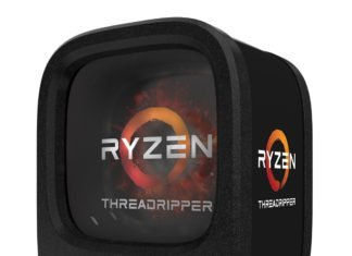 Threadripper 2