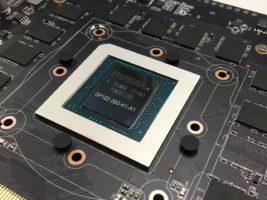 GPU Pascal GP102
