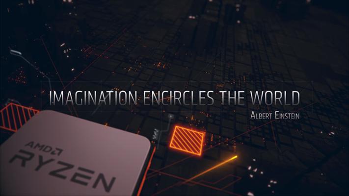 AMD Ryzen - Zen2 16 cœurs