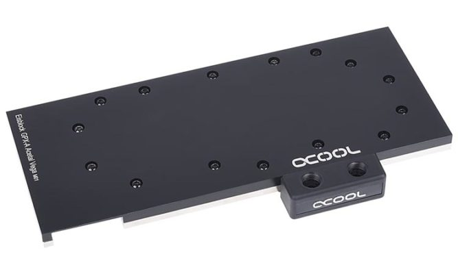 Alphacool Eisblock GPX Acétal