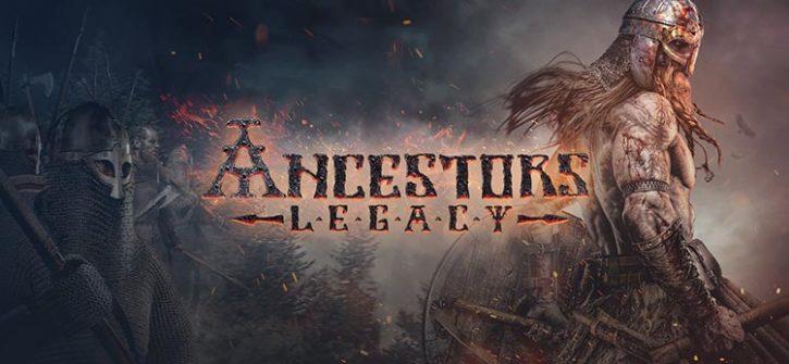 Ancestor Legacy - RADEON Software 18.5.1