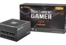 Antec High Current Gamer 80+ Bronze