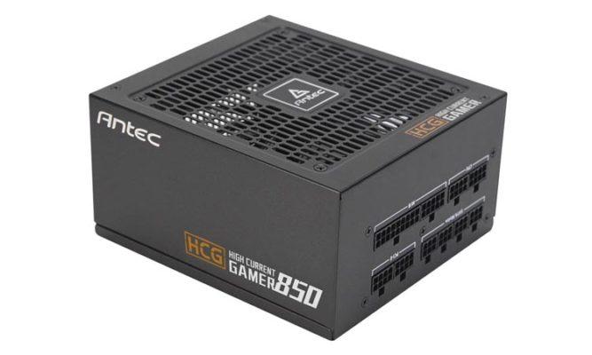 Antec High Current Gamer 80+ Bronze (2)