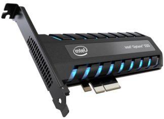 Intel Optane 905P PCIe