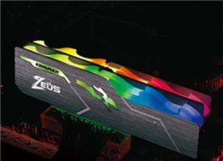 Kingmax Zeus Dragon RGB