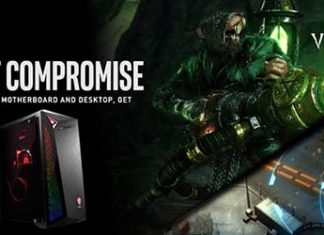 MSI Game Without Compromise