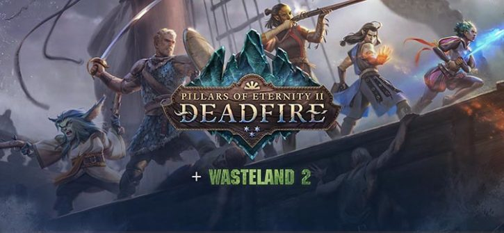 Pillars of Eternity II - GeForce 397.64 WHQL