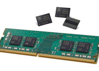 Prix DRAM - RAM