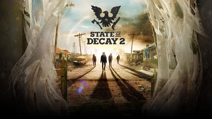 State of Decay 2 - GeForce 397.93 WHQL