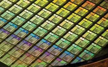 TSMC Wafer-on-Wafer