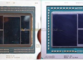 AMD Vega 7 nm vs Vega 14 nm