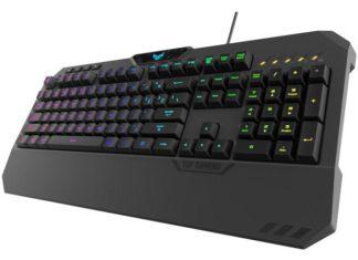 ASUS TUF Gaming K5