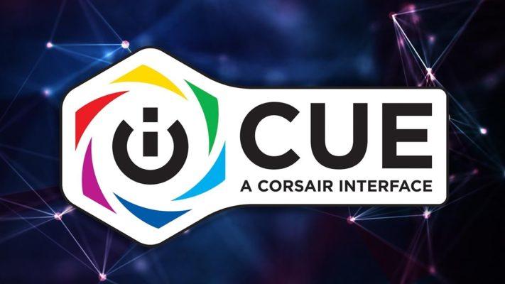 Corsair iCUE