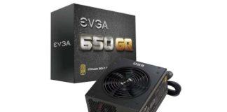EVGA 650GQ