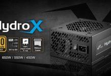 FSP Hydro X 650W 80+ Gold