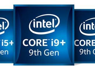 Intel Core i9+