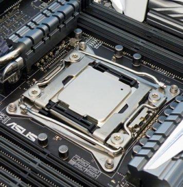 Intel LGA-2066
