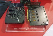 MSI Xpander-Aero