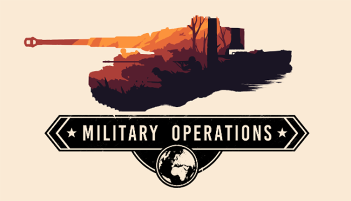 Military Operations benchmark