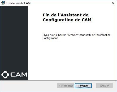 NZXT CAM Installation