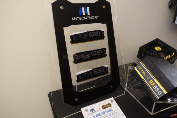 RAM Antec Serie 5