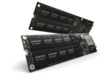Samsung SSD NF1 NVMe 8 To