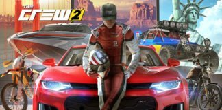 The Crew 2 - GeForce 398.36 WHQL